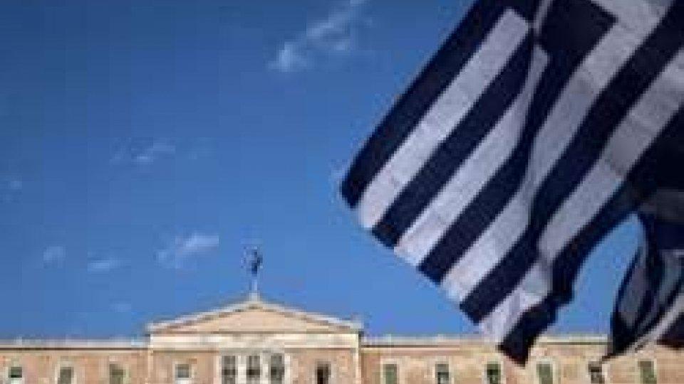 Grecia al voto: Tsipras, serve governo con mandato forte