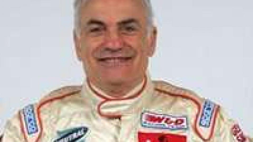 Walter Meloni eletto presidente onorario della scuderia San Marino