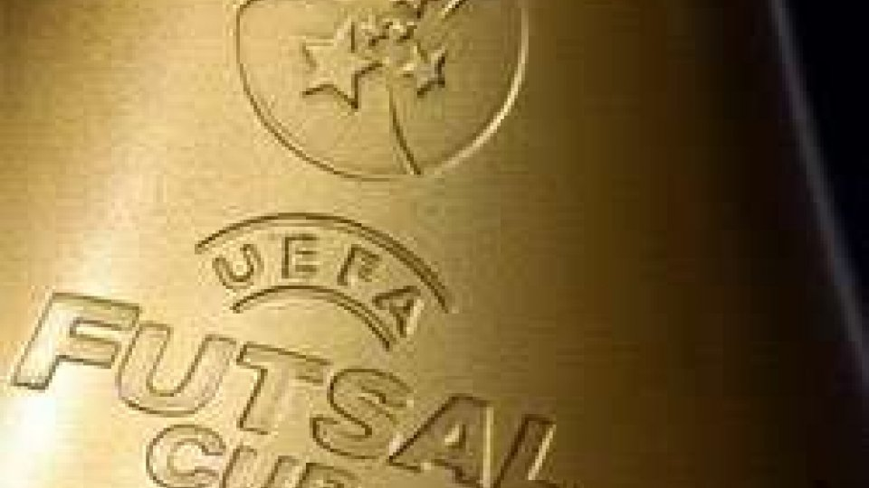 Futsal: i convocati per la trasferta in Svezia