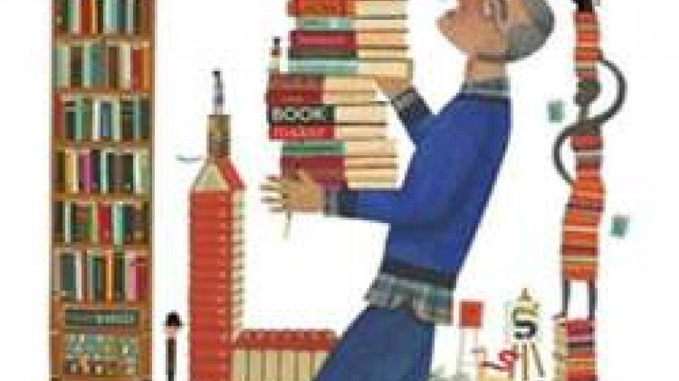 """""""Libriamoci"""", mercatino di libri storici sammarinesi"""