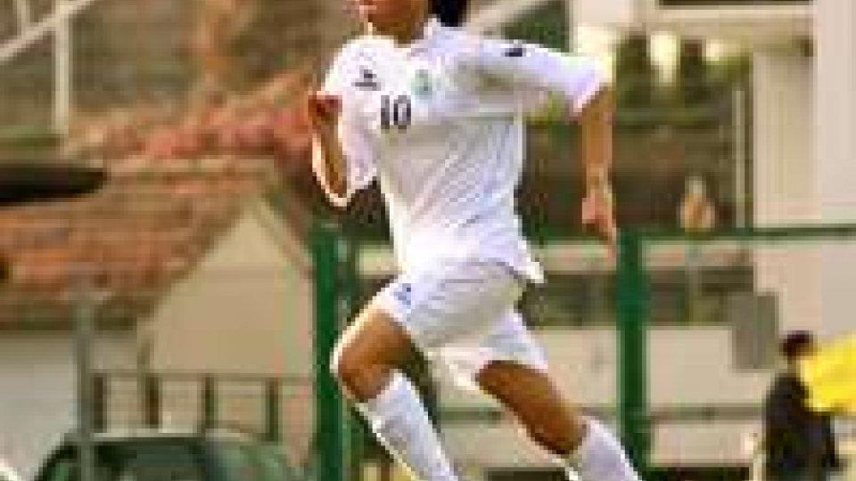Olimpia Vignola-Federazione Sammarinese 2-0