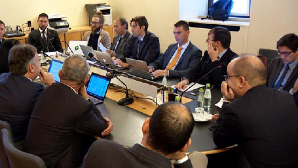 Consiglio dei XIICommissariamento Fondazione Bcsm: audizione dei tre Commissari Straordinari presso il Consiglio dei XII