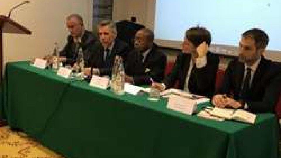 Dal Congo nuove opportunità di business per le imprese sammarinesi