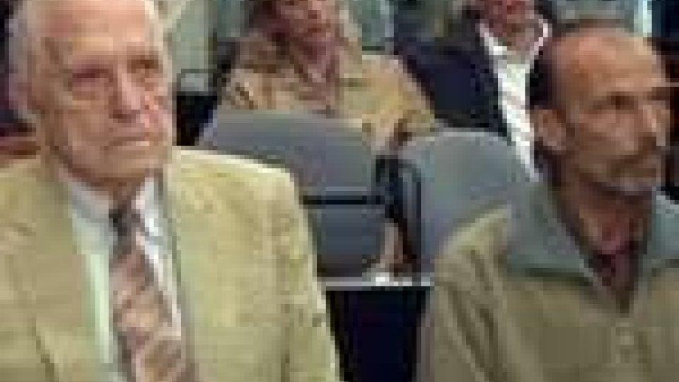 L'ultimo dittatore argentino Bignone condannato a 15 anni di reclusione