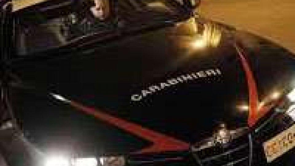 Riccione: arrestato 27enne per false generalità