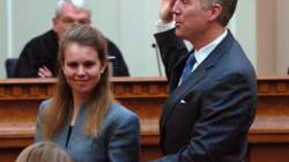 Usa: Gorsuch nuovo giudice della Corte suprema