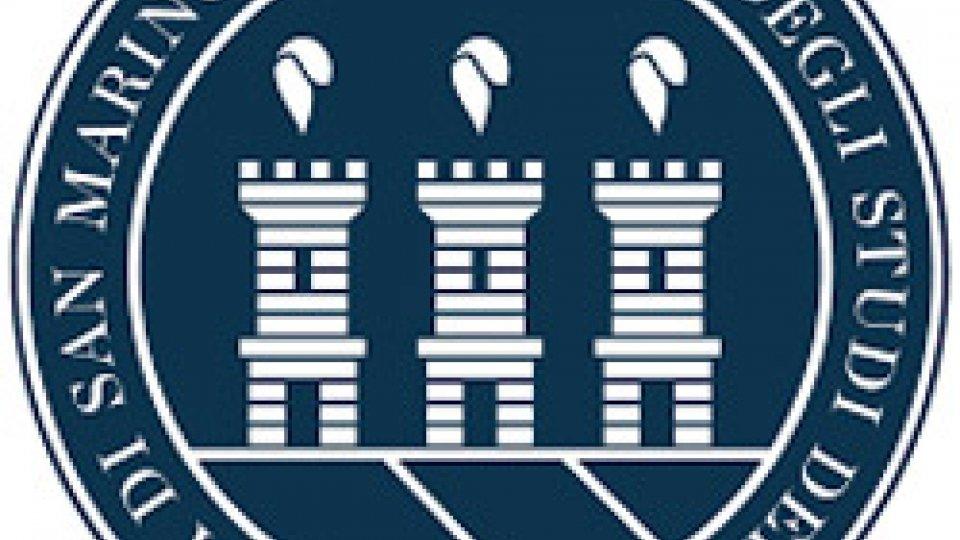 UniRsm: bando per borse di studio Istituto Giuridico Sammarinese