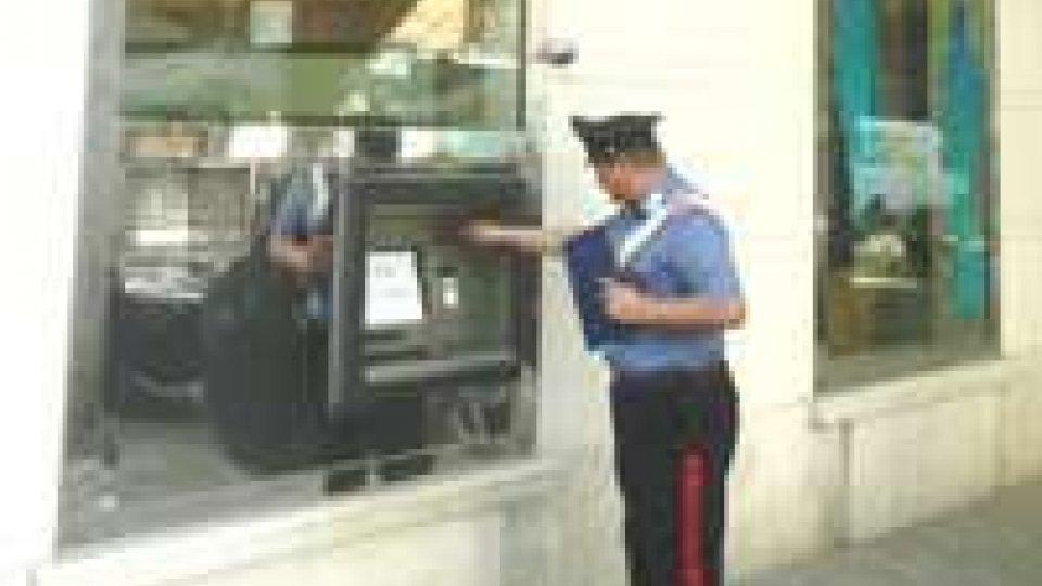 Rinvenuto dispositivo per clonare bancomat