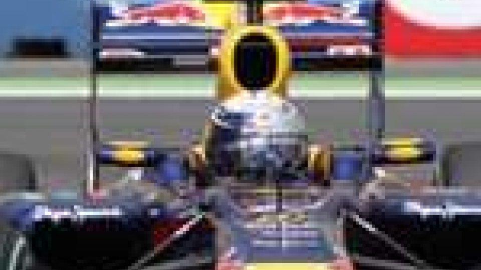 Formula 1: Sebastian Vettel conquista la pole position nel Gp d'Europa