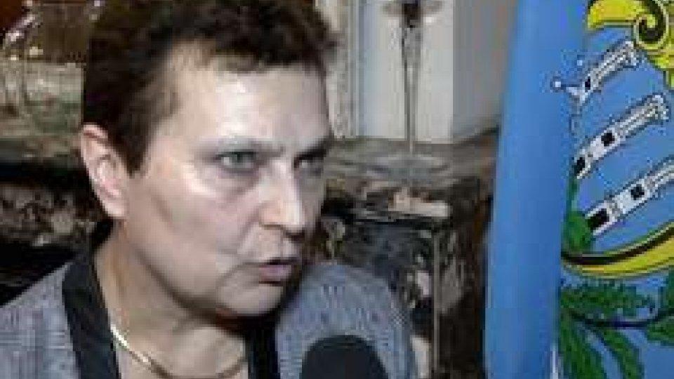 Antonella BenedettiniBruxelles: prosegue la missione sammarinese. L'intervista all'ambasciatore Benedettini