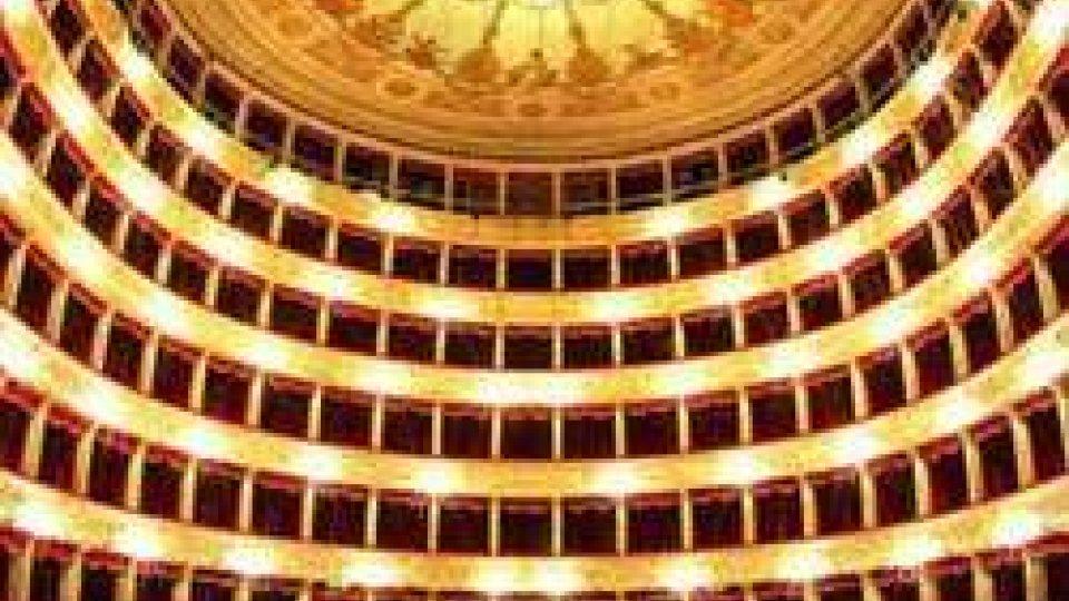 Al via Teatri Aperti, spettacoli gratis in oltre 100 sale