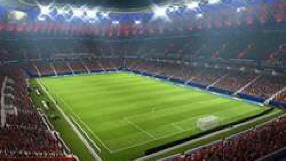 Croazia-Nigeria 2-0, biancorossi in testa al Gruppo D