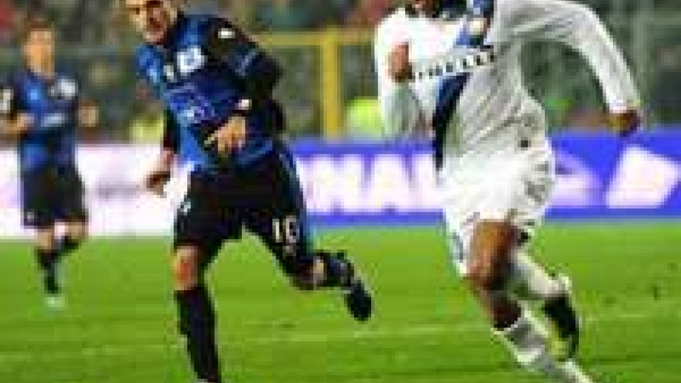 Serie A. Inter sconfitta dall'Atalanta