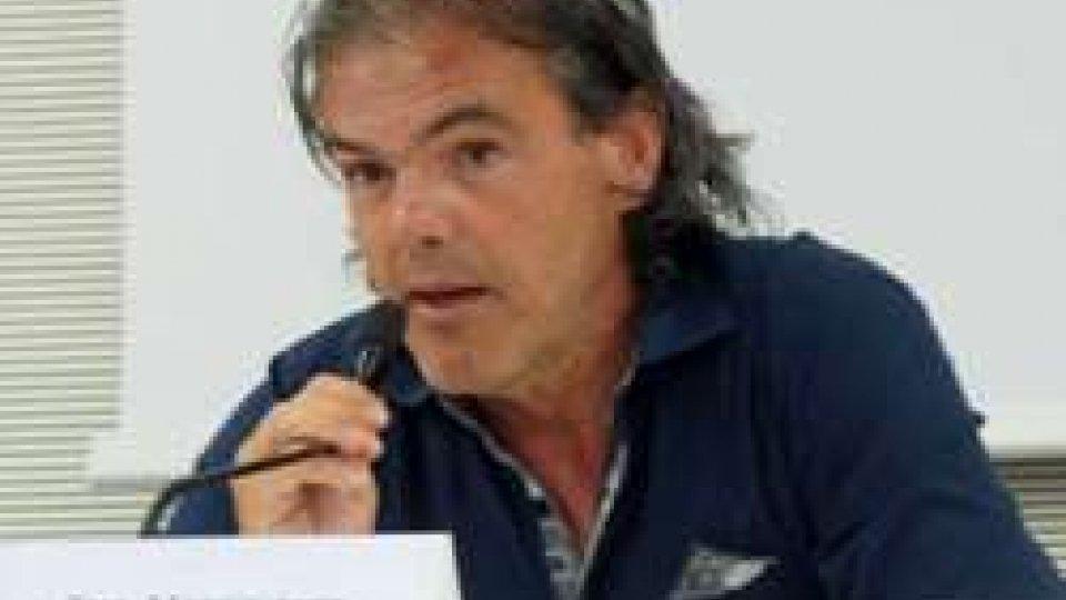 Il Pres. Luca Mancini