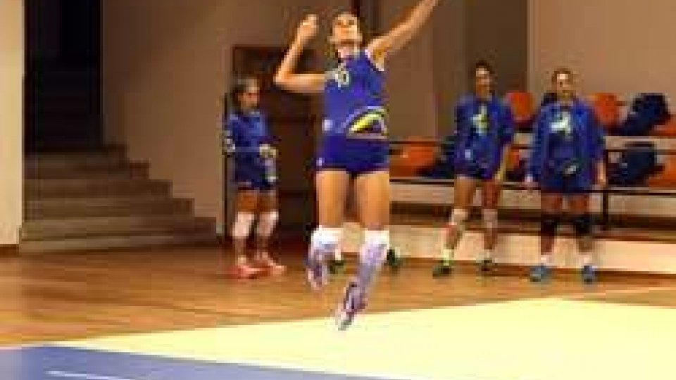 Pallavolo, Serie C.La Banca di San Marino ospita il Cervia secondo in classifica