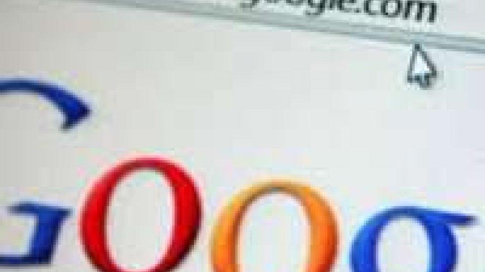 Google: presto la decisione sull'indagine Ue