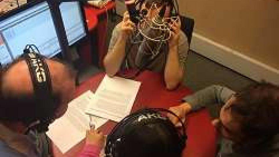 Radio Tutti - Puntata del 30 Giugno 2017