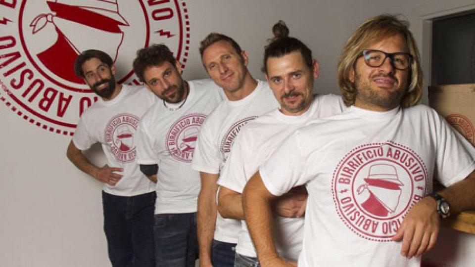 """Il Birrificio Abusivo conquista tre premi al """"Best Italian Beer"""""""