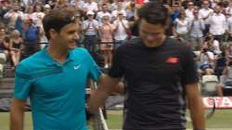 Federer trionfa a Stoccarda: 98° titolo e primato nel ranking