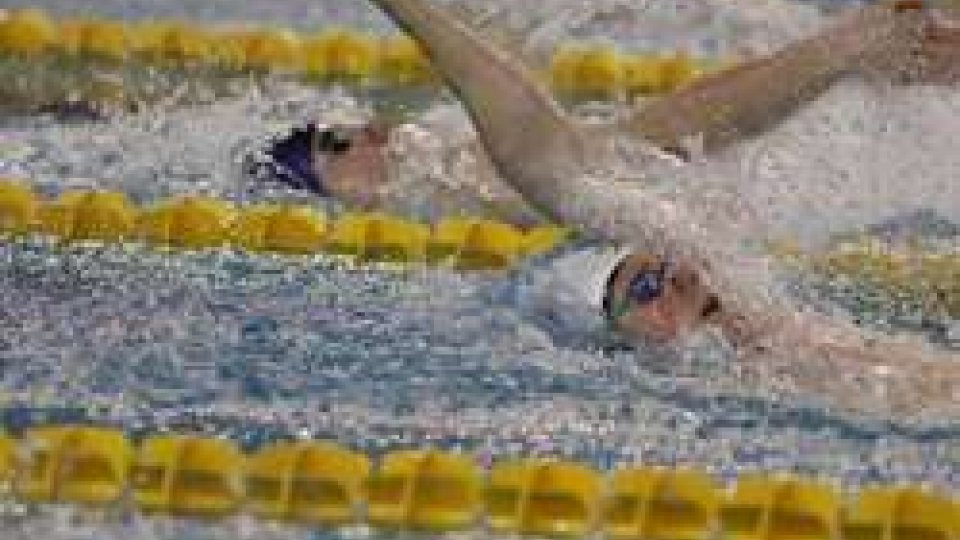 Nuoto: si chiude con 5 medaglie totali 2 argenti e 3 bronzi rosa