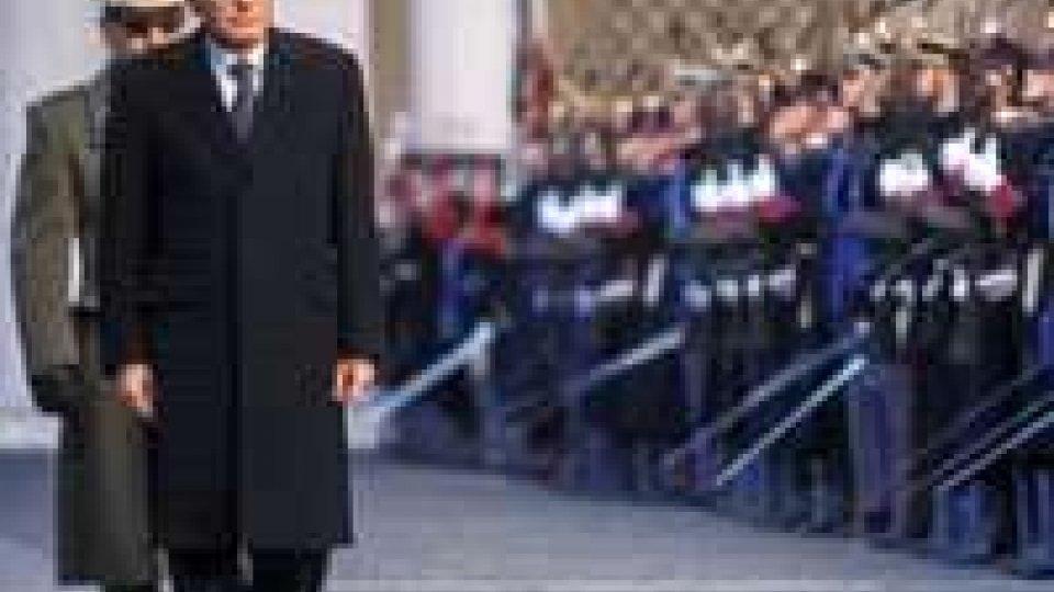 Quirinale, Mattarella a Montecitorio: 'Crisi ha inferto ferite ed emarginazioni'Quirinale, il discorso di Mattarella a Montecitorio: le interviste