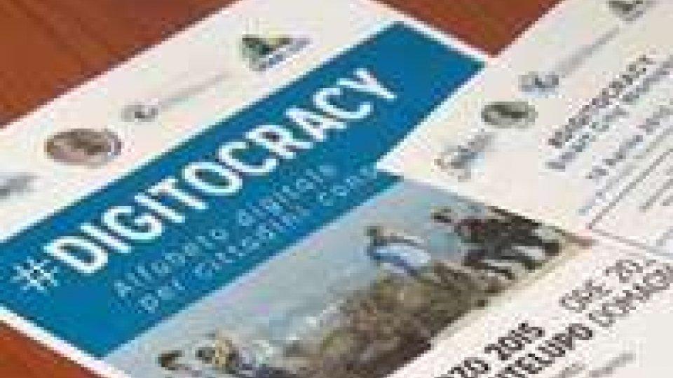Smart City: #Digitocracy, la nuova rassegna culturale organizzata da Ap, al via il 6 marzoSmart City: #Digitocracy, la nuova rassegna culturale organizzata da Ap, al via il 6 marzo