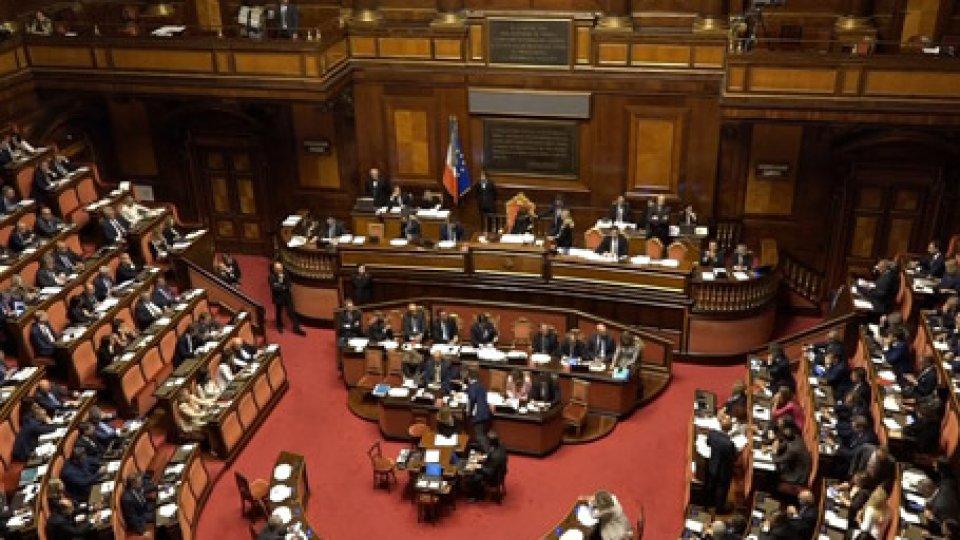ParlamentoTav congelata, M5S accusato di voto di scambio dopo aver salvato Salvini