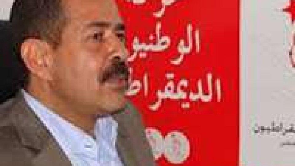 Tunisia: oggi i funerali di Belaid e maxisciopero