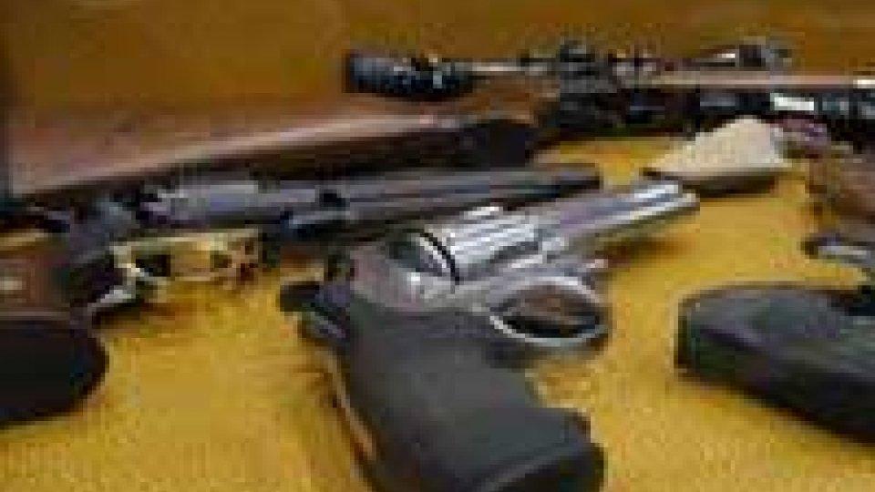 Traffico armi: il Conte Manzoni Borghesi resta in carcere