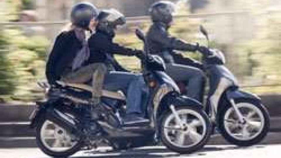Anche a San Marino i minorenni potranno trasportare un passeggero