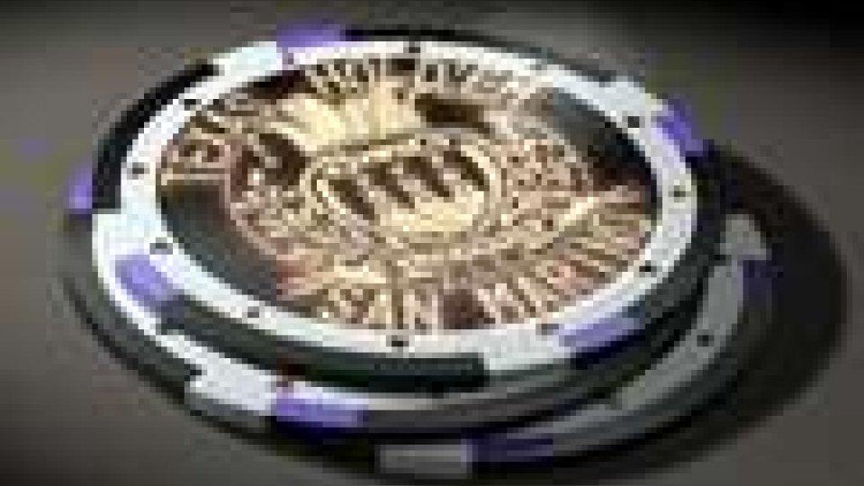 San Marino - Una settimana di Poker Kursaal il 6-7-8 gennaio 2012