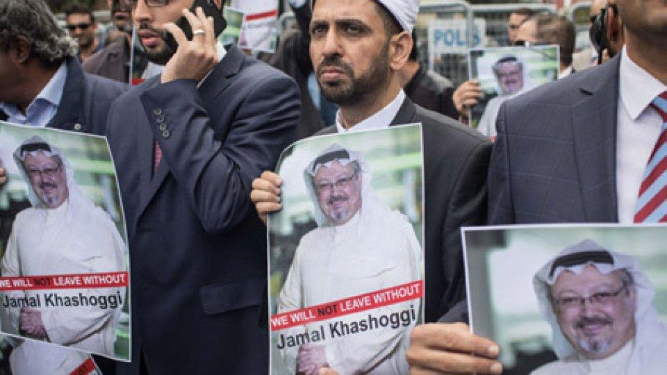 Foto: PanoramaArabia Saudita: al via processo per omicidio Khashoggi