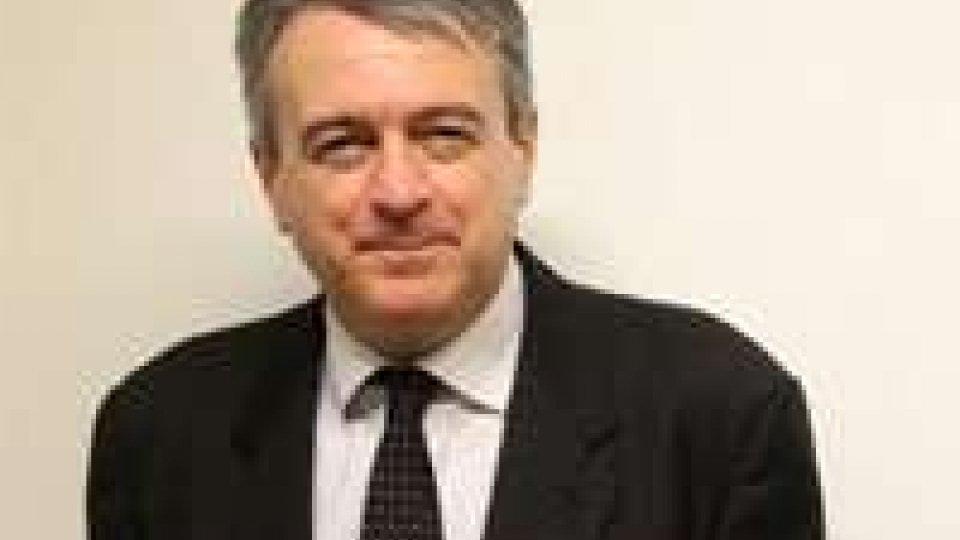 nizia la scuola a San Marino: il messaggio augurale del segretario Morganti