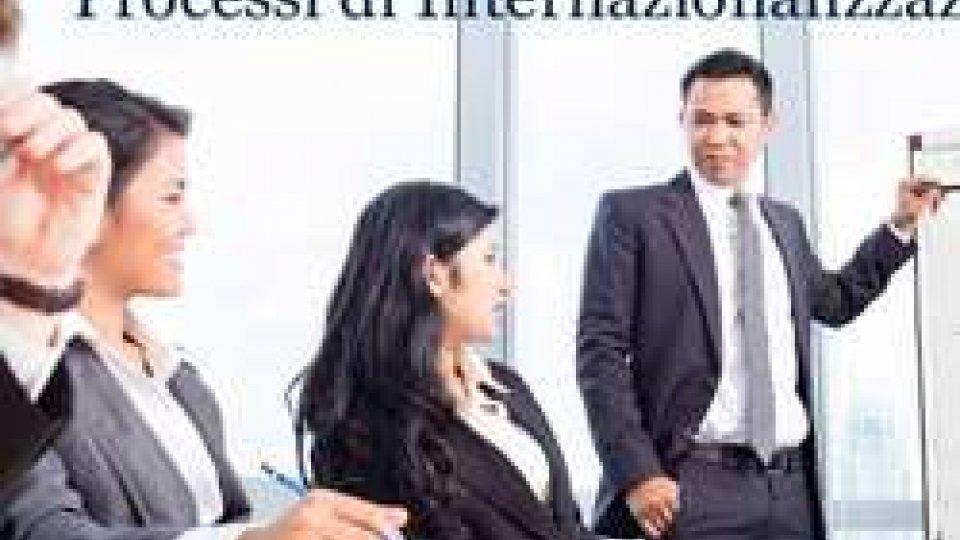 Aperte le iscrizioni al Corso di Alta Formazione UNIRSM in Processi di Internazionalizzazione