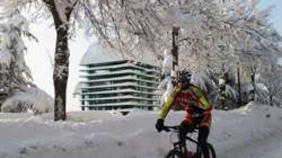 Maltempo: tregua di 36 ore, giovedì torna la neve. Attenzione al ghiaccio