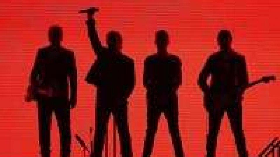U2, quarta data a Milano il 16 ottobre