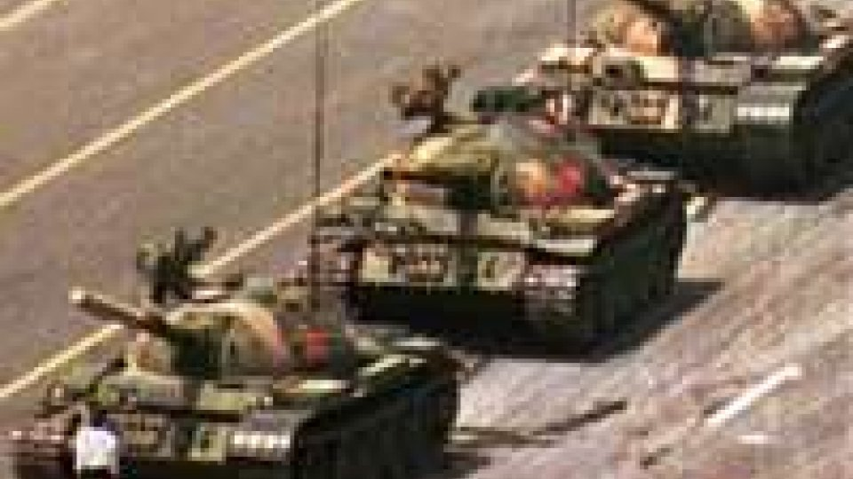 Cina: Tiananmen; Pechino respinge accuse di Usa e Onu