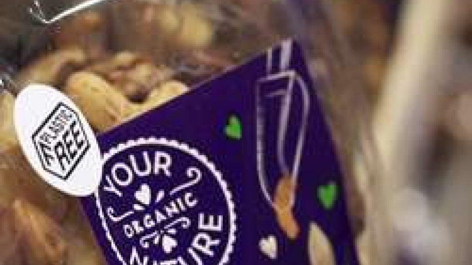 EkoplazaIn Olanda il primo supermercato senza plastica