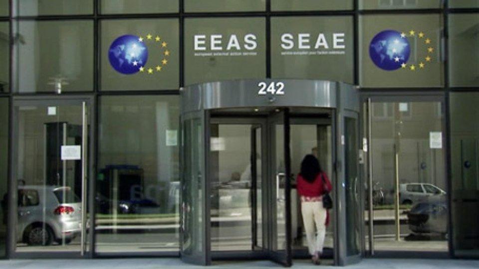 Servizio Europeo di Azione Esterna