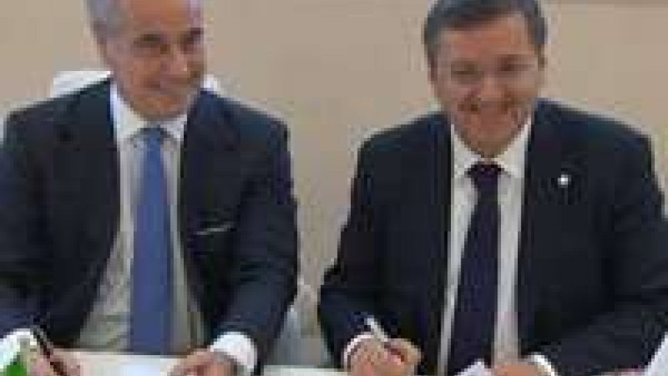 Commercialisti Italia e San Marino: piena equiparazioneCommercialisti Italia e San Marino: piena equiparazione