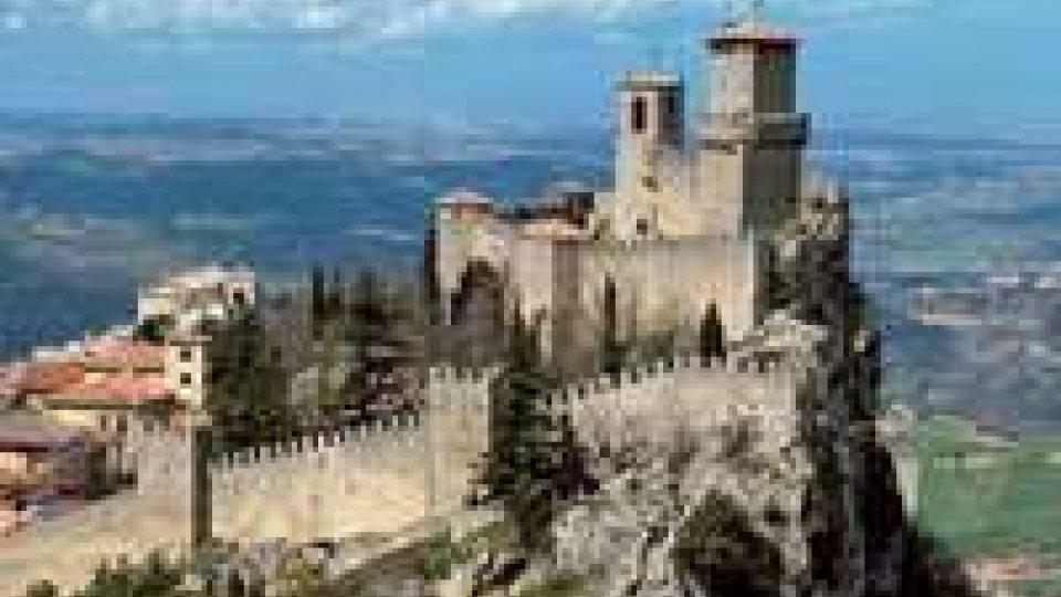 San Marino è destinazione EDEN 2013