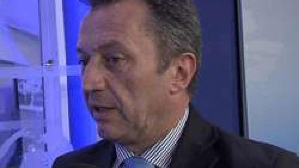 Marco TuraTura: dagli atti depositati, il San Marino calcio non risulta affiliato alla nostra federazione