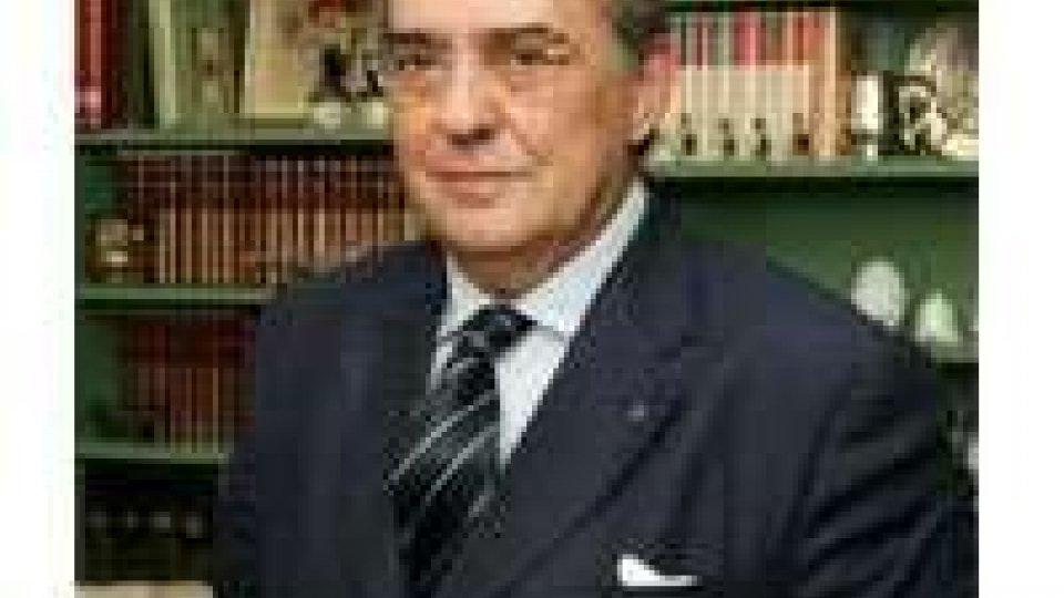 Luca Cesari è il nuovo presidente del Centro Pio Manzù