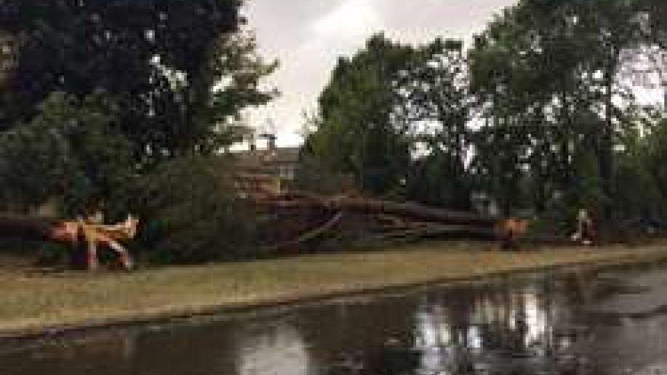Maltempo: danni per 1,6 milioni a Ravenna