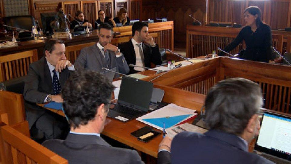 Commissione congiunta finanze-sanità