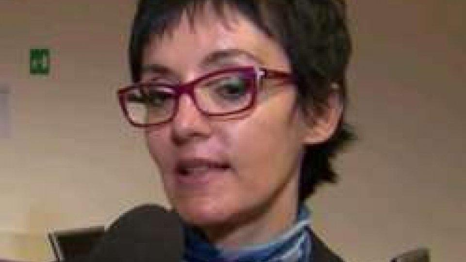 Giovanna CosenzaA lezione di comunicazione, progettualità comune tra San Marino e Bologna