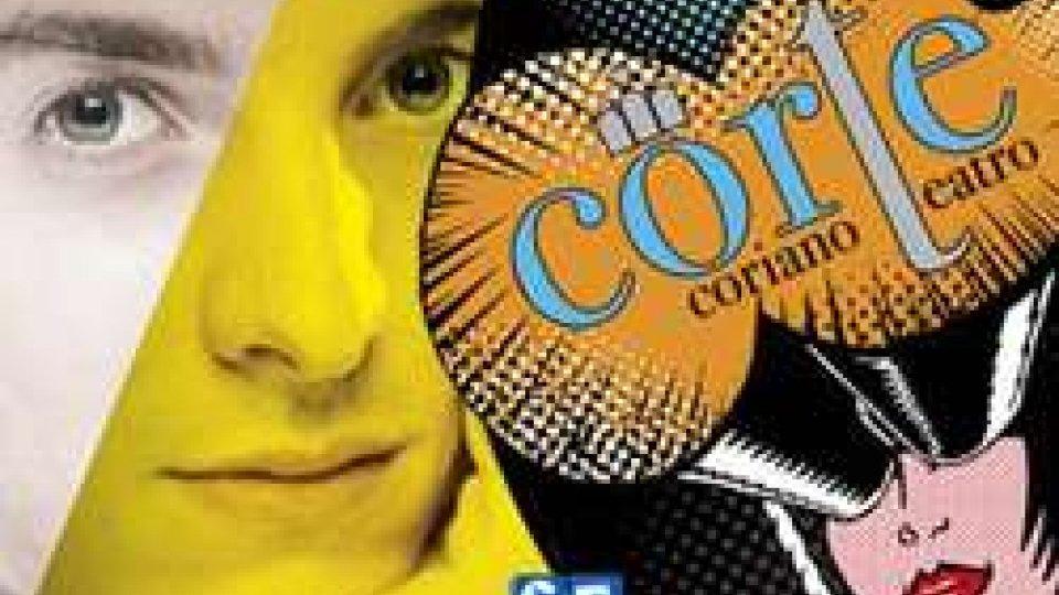 """CorTe Coriano: domani """"The Effect"""", l'amore al tempo della dopamina"""