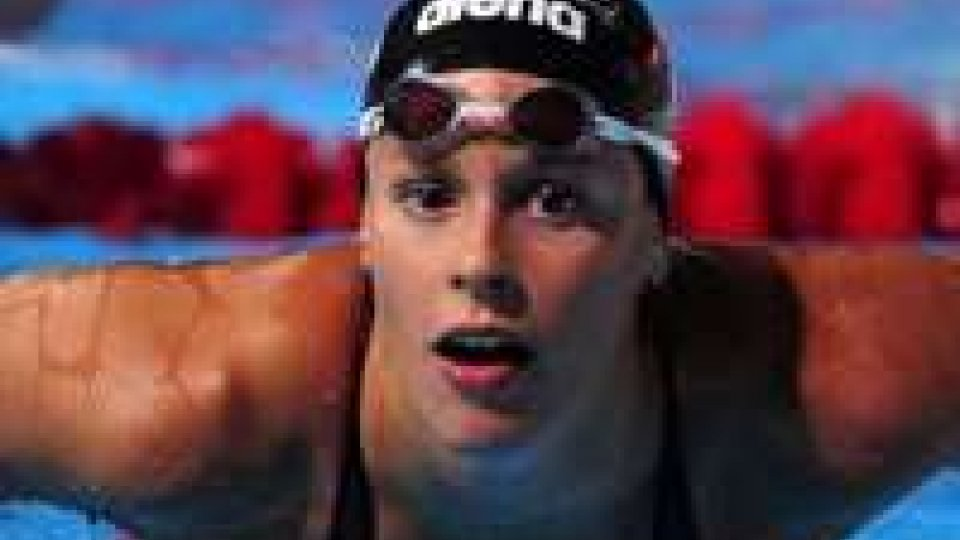 Mondiali nuoto: Pellegrini avanti, Scozzoli altro flop