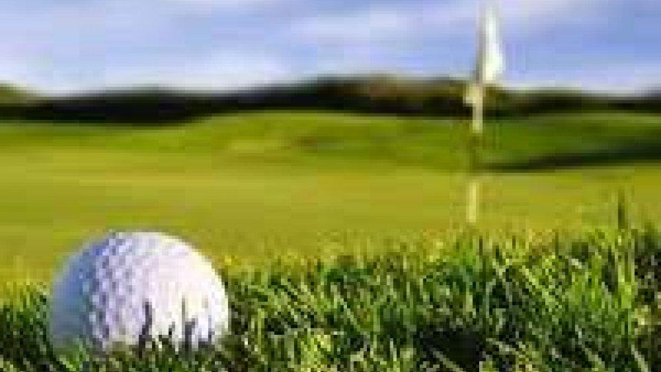 Riccardi Campione Sammarinese di Golf