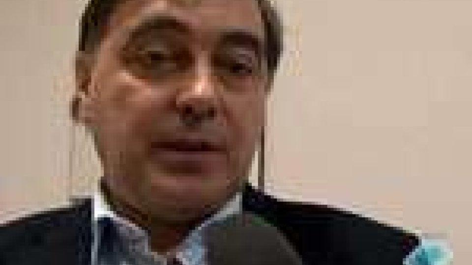 San Marino - Riccardo Stefanelli al vertice del Pubblico Impiego CDLSRiccardo Stefanelli al vertice del Pubblico Impiego CDLS